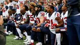 Liberal media outraged after 'racist' NFL adopts 'un-American' policy to combat national anthem protests