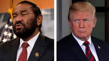 Democratic lawmaker says Dems have the 'right and privilege' to impeach the president if they retake house in 2018; reaction and analysis on 'Hannity' from Fox News national security analyst Sebastian Gorka and former Secret Service officer and NRATV contributor Dan Bongino.