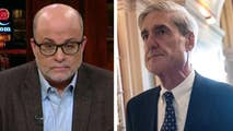 Host of 'Life, Liberty & Levin' explains on 'Hannity' that the special counsel is serving in violation of the Appointments Clause of the Constitution.