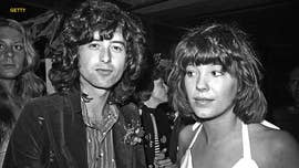 "As ""queen of the groupies,"" Pamela Des Barres has gotten very close with some of music's biggest icons, including Mick Jagger and Keith Moon. But there was one rock star who earned the title of true love."