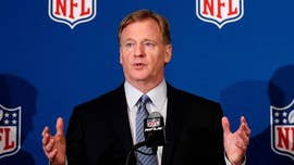 There's reportedly one big reason why the NFL took sweeping action Wednesday in adopting a new national anthem policy prior to the start of the 2018 season. And he resides at 1600 Pennsylvania Ave. in Washington.