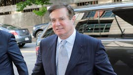 President Trump's former campaign manager Paul Manafort is attempting to persuade a federal judge to suppress evidence seized by FBI agents during raids on Manafort's properties.
