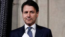 Italy's populist coalition was given an initial OK on  Wednesday after the country's president accepted its candidate for prime minister, and asked him to try and form a government.