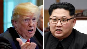 White House still preparing for June 12th summit with Kim Jong Un. 'Fox & Friends Weekend' co-host, Pete Hegseth, gives his take.