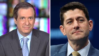 'MediaBuzz' host Howard Kurtz weighs in on the mainstream media hype that speaker Paul Ryan may leave his post prematurely.