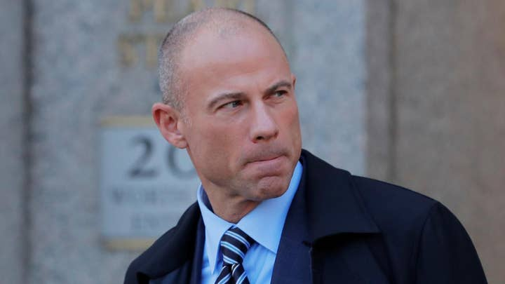 Avenatti's law firm ordered by judge to pay $10 million