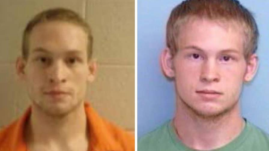 Driver arrested in highway death of North Carolina State trooper.