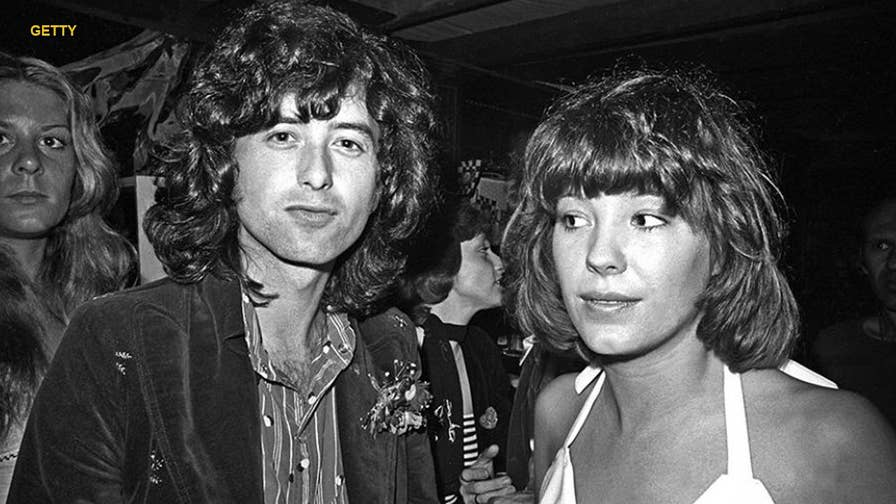 As 'queen of the groupies,' Pamela Des Barres got very close with some of music's biggest icons, including Mick Jagger and Keith Moon. But there was one rock star who earned the title of true love - Jimmy Page.