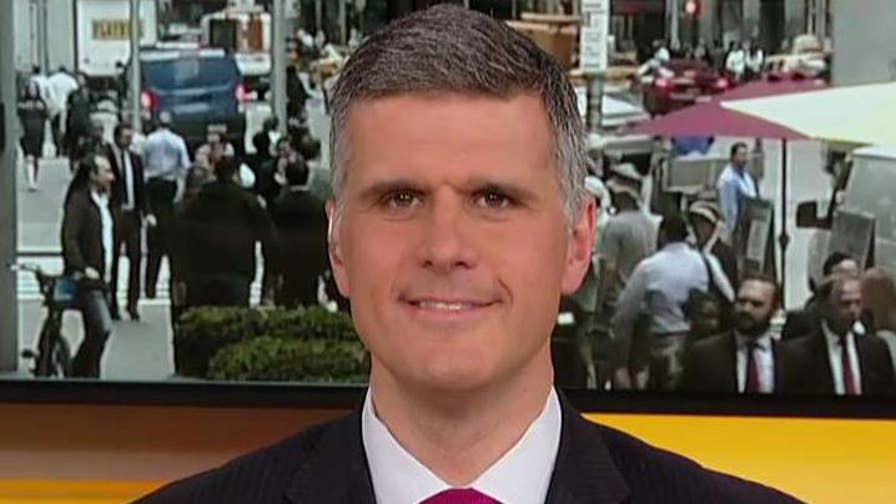 Meeting planned to get answers on whether FBI was spying on the Trump campaign; reaction from David Avella, chairman of GOPAC, on 'Outnumbered.'