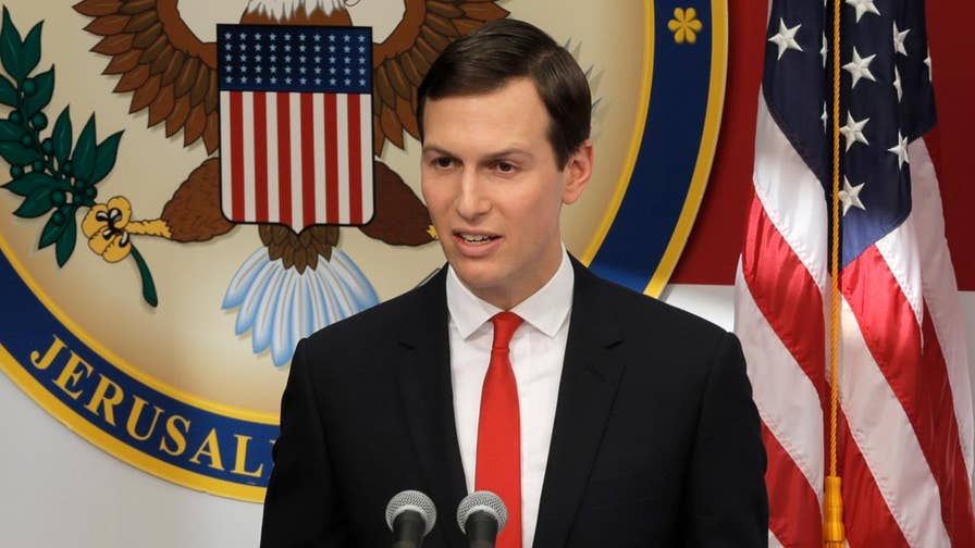 President Donald Trump's son-in-law and senior adviser, Jared Kushner, has been granted a permanent security clearance.