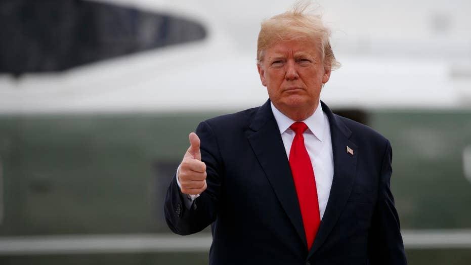 Judge Nap: Can Trump lawfully investigate his investigators?