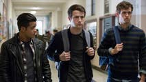 The Netflix series '13 Reasons Why' is being blamed for a recent teen suicide attempt.