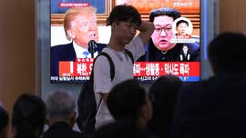 North Korea didn't show up to recent meetings to prepare for the now-cancelled summit between dictator Kim Jong Un and President Trump, the White House revealed Thursday.