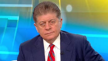 Justice Department holds two bipartisan briefings on Russia investigation. Judge Napolitano provides insight.