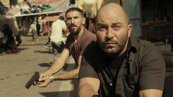 How Israeli TV show 'Fauda' is bridging the gap between Arabs and Jews