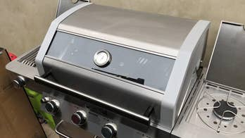 Just in time for summer, Adam Housley showcases the Italia Artisan Pizza Oven, the Monument 4 Burner Propane Gas Grill, the Grillbot and the Kool Kombi '66 Beverage Cooler.