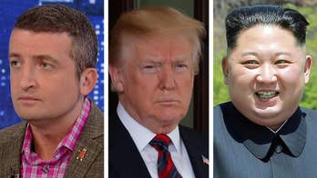 'Dear Reader' author Michael Malice says talks between the U.S. and North Korea broke down over a series of days in which North Korea officials stopped communicating.