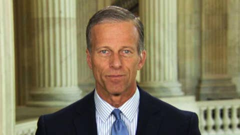 Thune: Canceled summit a missed opportunity