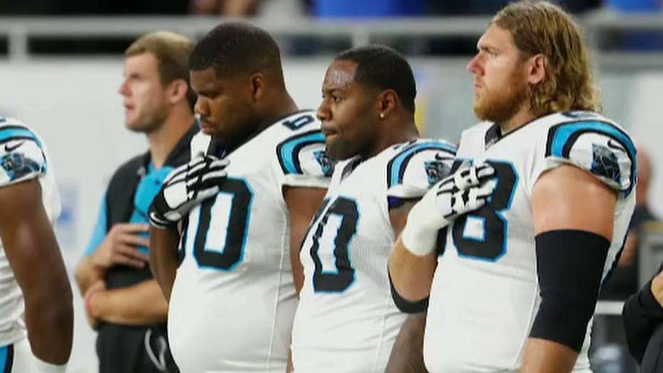 NFL owners pass new national anthem policy