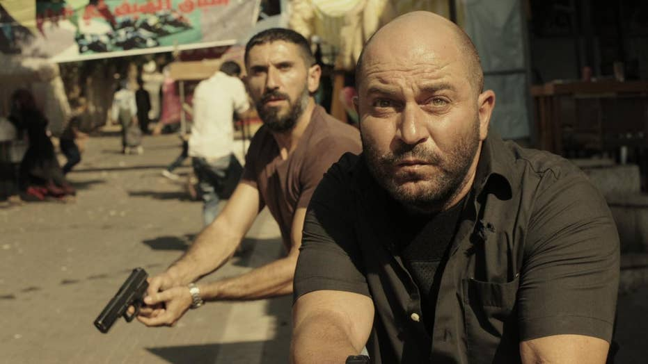'Fauda' star explains inspiration behind hit show