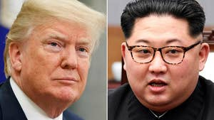 Multiple North Korean threats doom high-stakes meeting. Israeli Special Forces veteran Aaron Cohen provides insight on 'Fox & Friends First.'