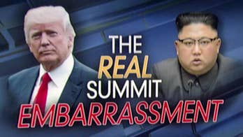 Their reaction to President Trump canceling the summit with North Korea is the same reaction they had when he announced it: scorn and derision.