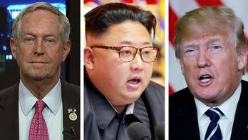 President Trump cancels his summit with Kim Jong Un; House Armed Services Committee member Rep. Joe Wilson weighs in on 'Fox News @ Night with Shannon Bream.'