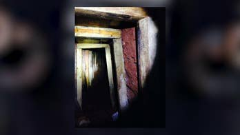 Why some lawmakers and border patrol agents are frustrated over environmental laws that are delaying the filling of illicit border tunnels.