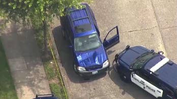 Incident occurred near Portland State University; police say two of the victims have life-threatening injuries.