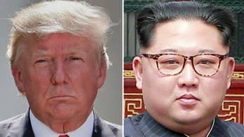 National security experts caution President Trump will have to overcome some major obstacles if he still hopes to ultimately strike a deal with Kim Jong Un; Gillian Turner reports from Washington.
