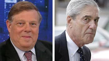 Former Clinton adviser Mark Penn responds on 'The Story' to his critics and explains his reservations about Mueller's Trump-Russia investigation.