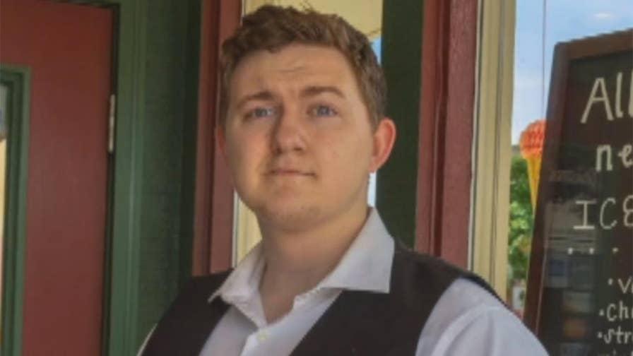 School officials in Missouri say 18-year-old Kylan Scheele's senior prank was no laughing matter.