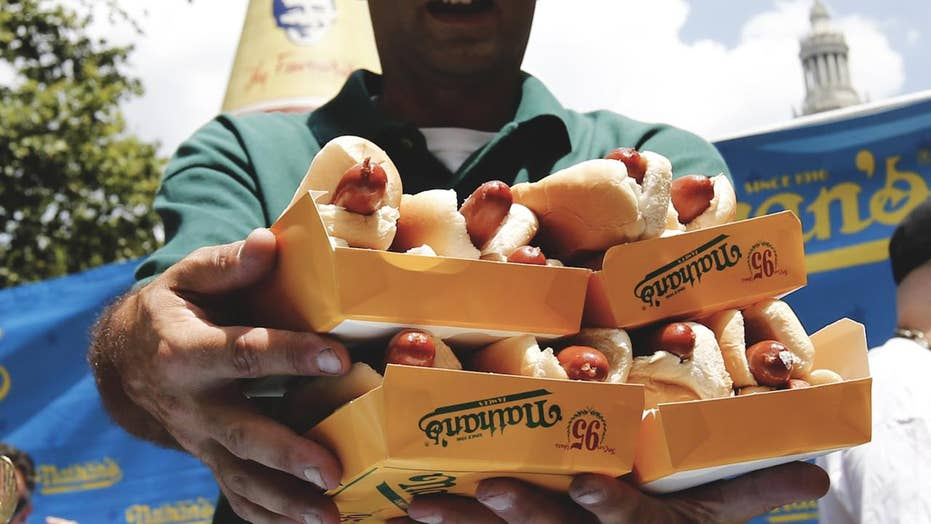 Hot dogs: How America lost and regained its national pride