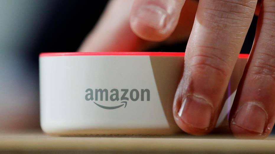 Family claims Amazon Echo recorded, shared conversation