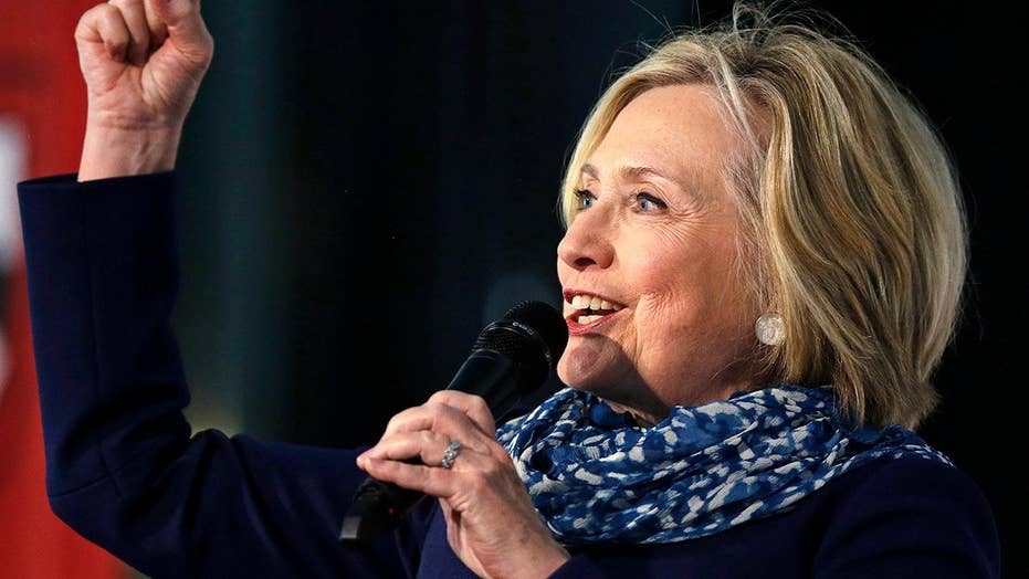 Republicans ramp up probe into Clinton email investigation