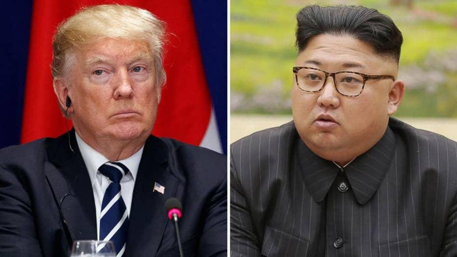Trump administration continues North Korea negotiations