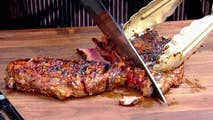 Longhorn Steakhouse and Texas Smoke BBQ join 'Fox & Friends' for a Memorial Day weekend barbecue bash.