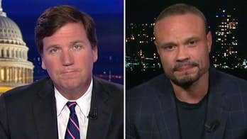 'Inside the Issues': Former Secret Service Agent Dan Bongino on the Left and certain Washington elite trying to downplay the fact that the FBI spied on the Trump campaign and that there's much more proof of 'Spygate' than Russian collusion. #Tucker