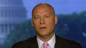 President Trump continues his efforts to drain the swamp; White House director of legislative affairs Marc Short shares insight on 'Fox & Friends.'