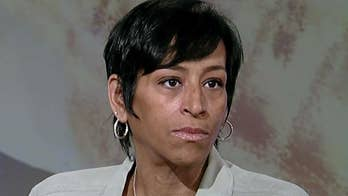 Evelyn Rodriguez's 16-year-old daughter Kayla was killed for standing up to members of MS-13.