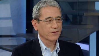 Leaders of North and South Korea hold surprise second summit; 'Nuclear Showdown' author Gordon Chang reacts on 'America's News HQ.'