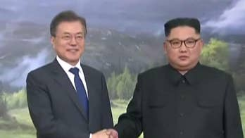 Signs the U.S.-North Korea summit could be back on; Greg Palkot has the latest from Seoul, South Korea.