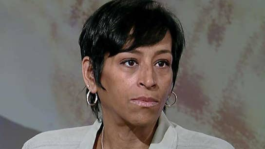 Mother of MS-13 victim on Trump's gang crackdown