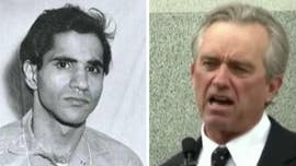 Robert F. Kennedy Jr. revealed he doesn't believe Sirhan B. Sirhan, the man convicted of killing his father Bobby Kennedy in 1968, had carried out the assassination and believes a second shooter was involved.