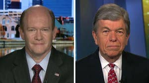 Key senators join 'Fox News Sunday' to discuss efforts to denuclearize Kim Jong Un's regime.