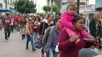 The United States has reportedly lost track of nearly 1,500 immigrant children; Mark Krikorian of the Center for Immigration Studies shares insight.