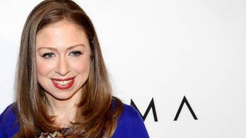 Chelsea Clinton criticizes President Trump in new interview.