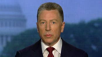 Will Kim Jong Un follow through with commitments to denuclearization? Former NATO ambassador Kurt Volker weighs in.
