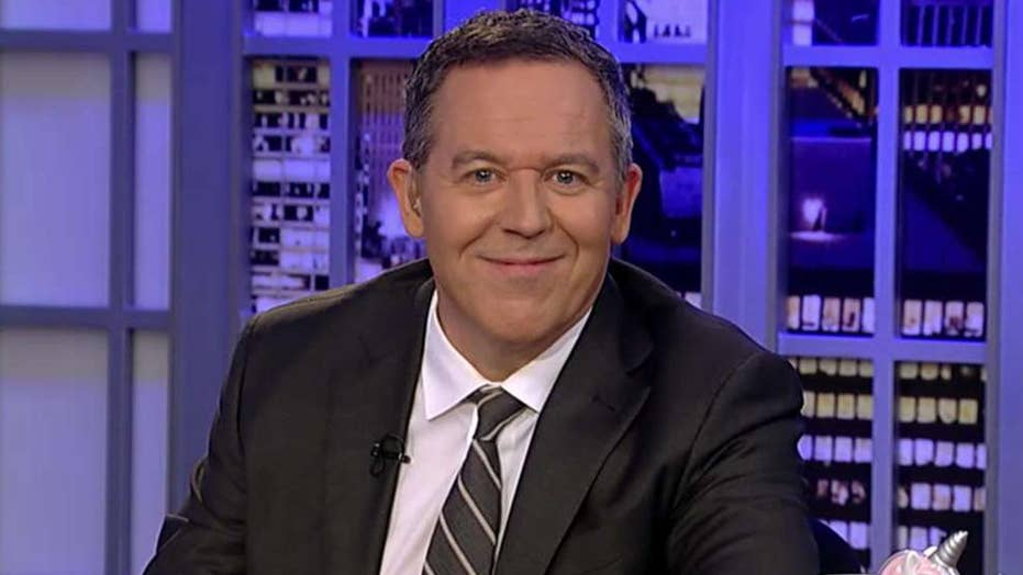 Gutfeld: Trump knows when to leave the table