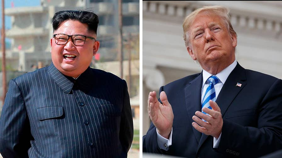 Pyongyang reportedly wants to dismantle its nuclear program on its own timetable; insight from Gordon Chang, author of 'Nuclear Showdown: North Korea Takes On the World.'